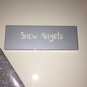 Dose of Colors - Snow Angels Eye Shadow Palette